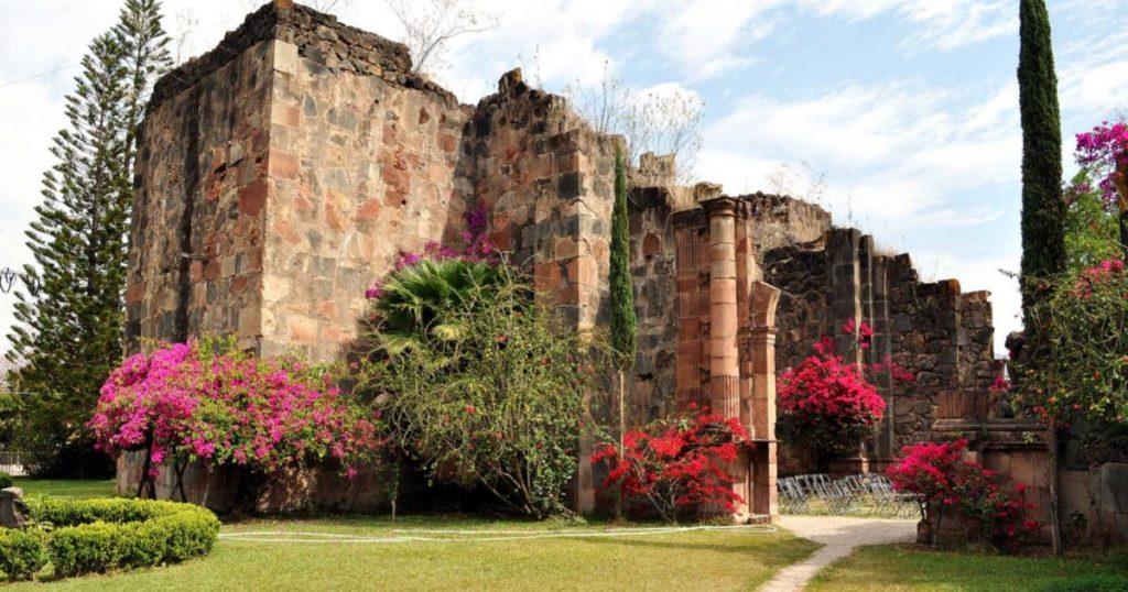 Templo-Inconcluso-de-la-Preciosa-Sangre-Mascota-Jalisco