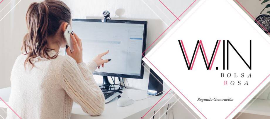 Bolsa Rosa: la bolsa de trabajo que busca apoyar a las mujeres con horarios flexibles