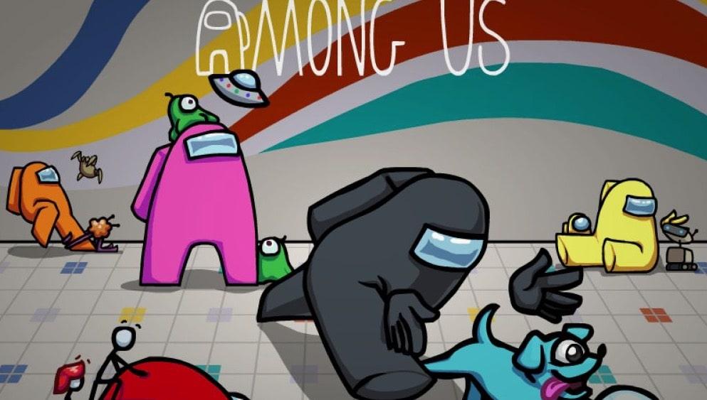 juego Among Us 2 cancelado innersloth