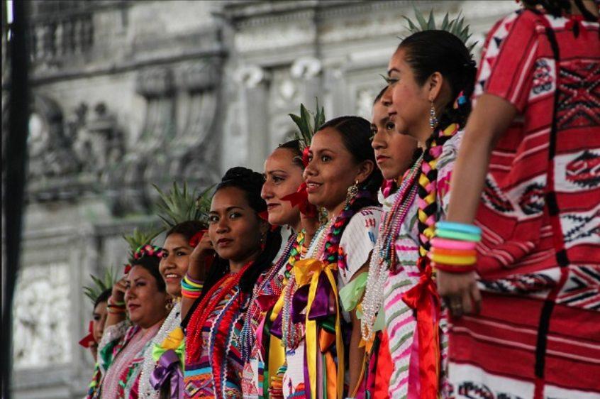 lenguas indígenas Ciudad de México