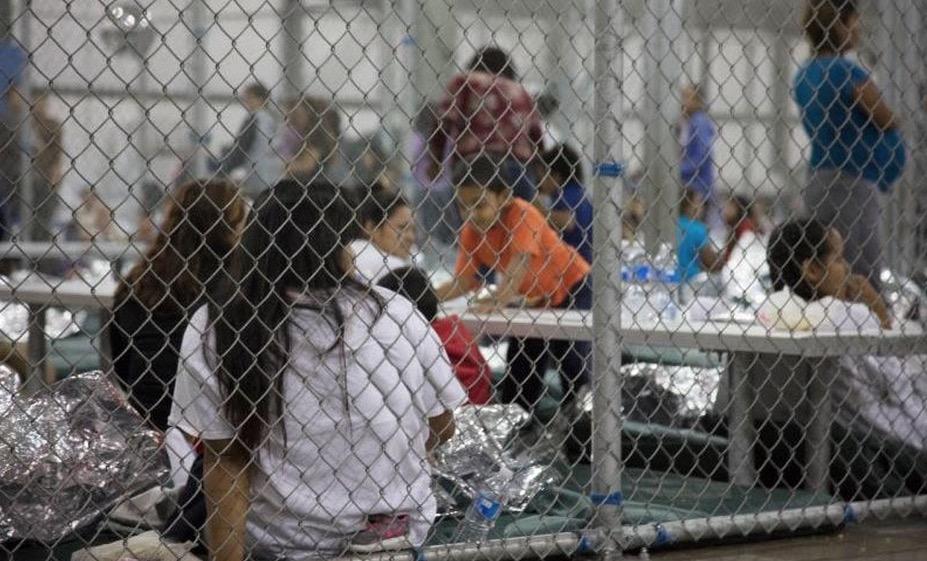 mujeres mexicanas esterilizadas centros migrantes EEUU