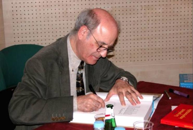 fallece Quino creador Mafalda