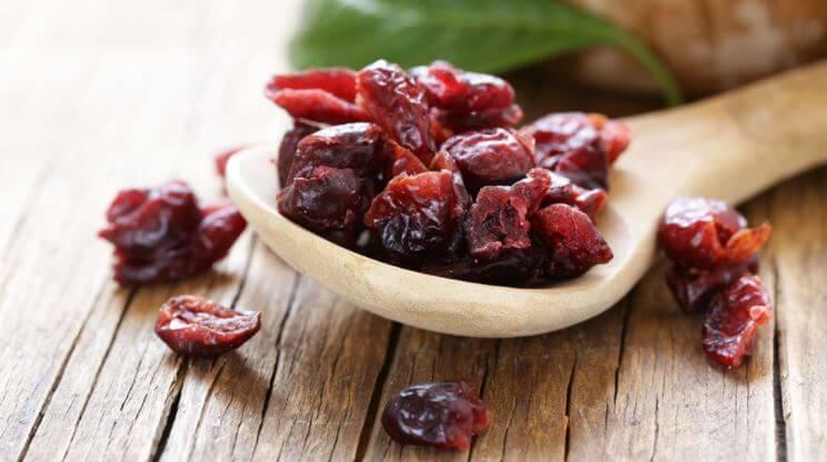Los frutos secos más saludables para el organismo