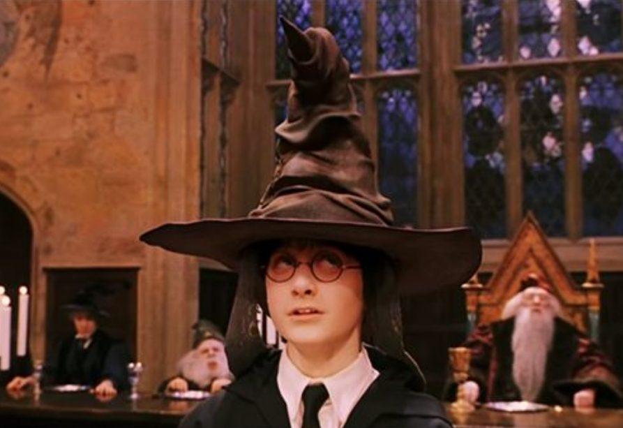 regreso a clases Hogwarts aniversario