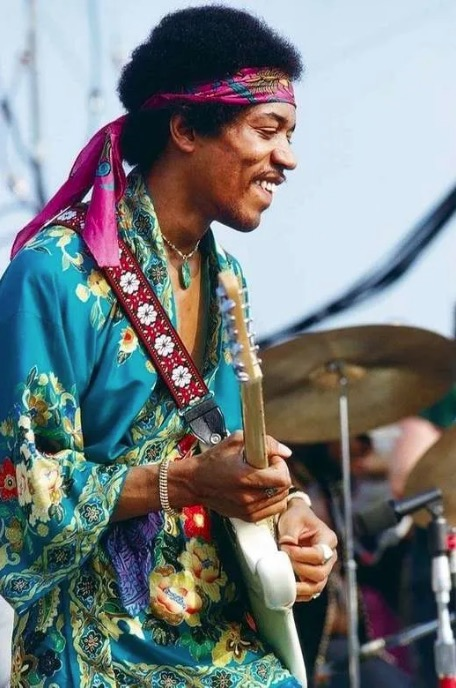 Jimi Hendrix causas muerte misteriosa