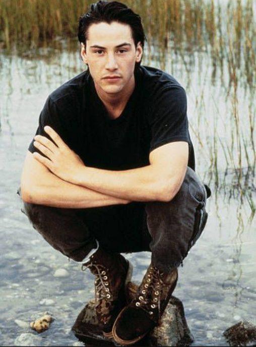 fotos Keanu Reeves