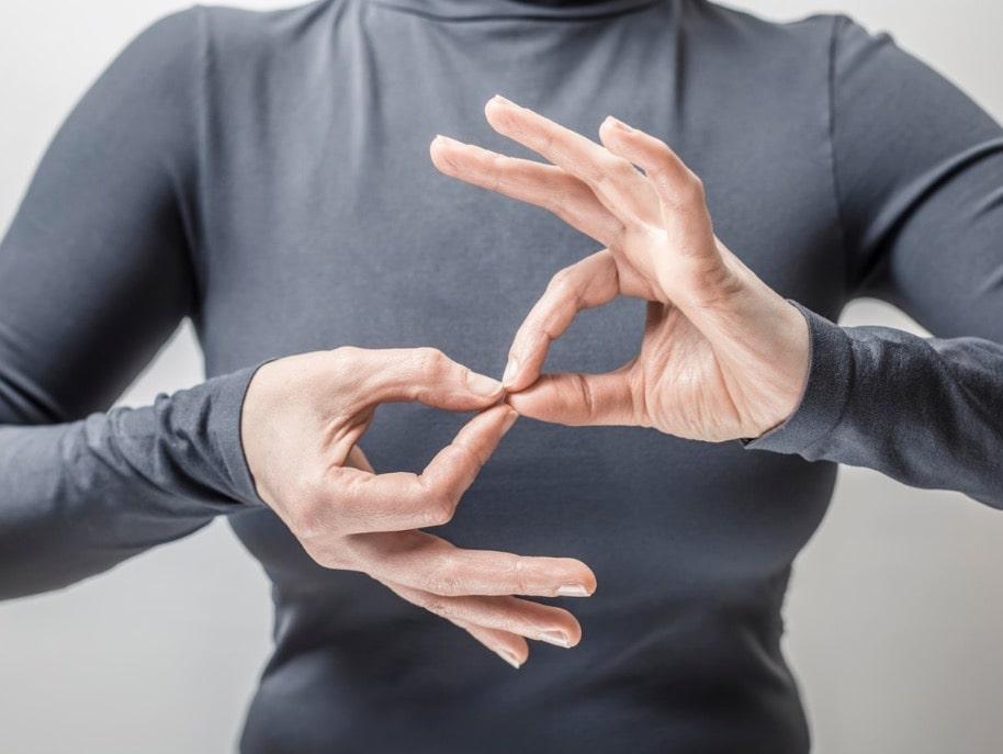 lenguas de señas importancia aprenderlas