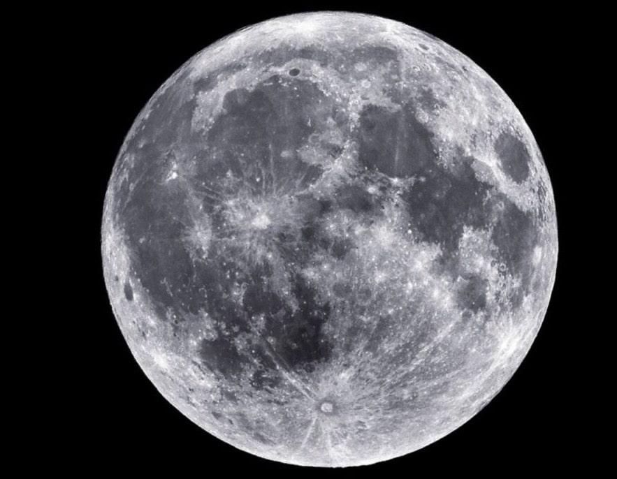 Luna Azul octubre Halloween