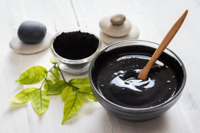 Beneficios que el carbón activado le puede hacer a tu piel