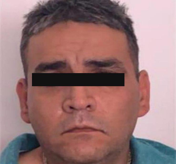 atentado Omar García Harfuch