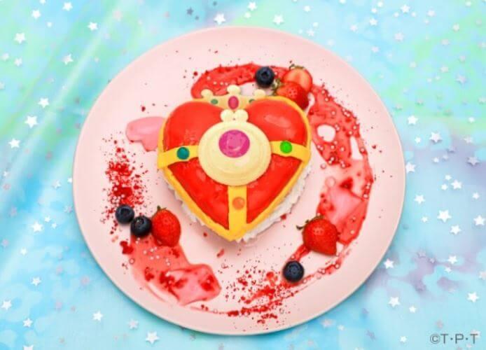 Platillos que todo amante de Sailor Mon va a amar