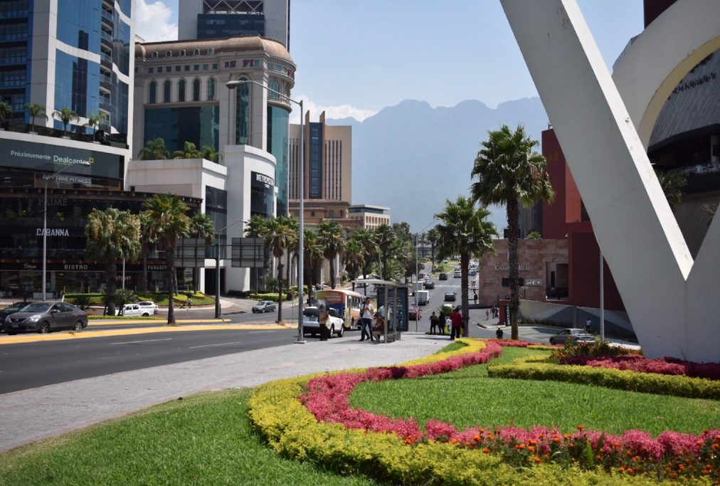 ciudades mejor calidad vida mexico