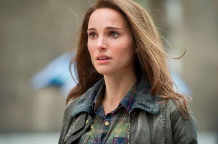 Natalie Portman Thor