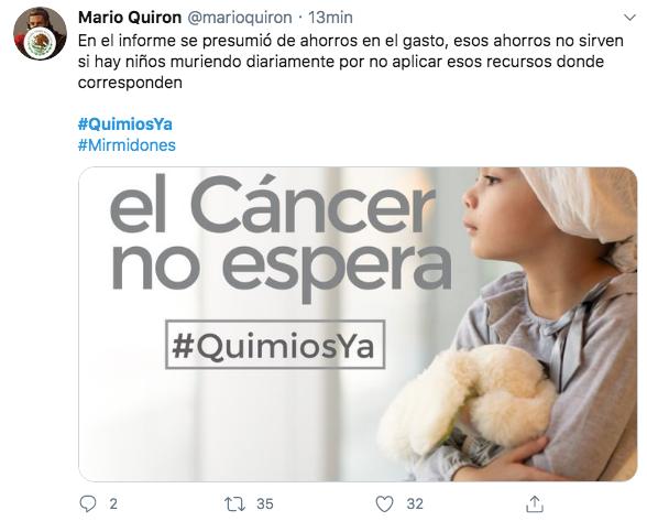 escasez medicamento niños cáncer