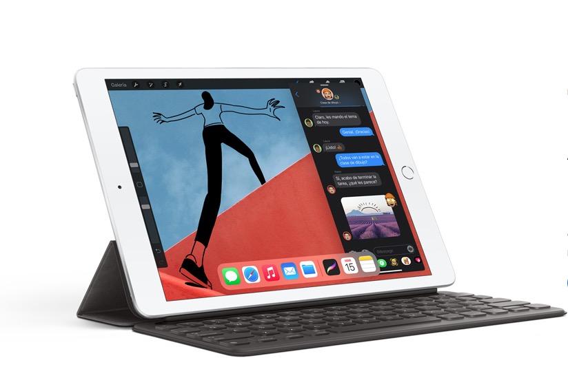 novedades Apple iPad