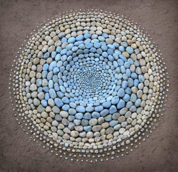 esculturas piedras