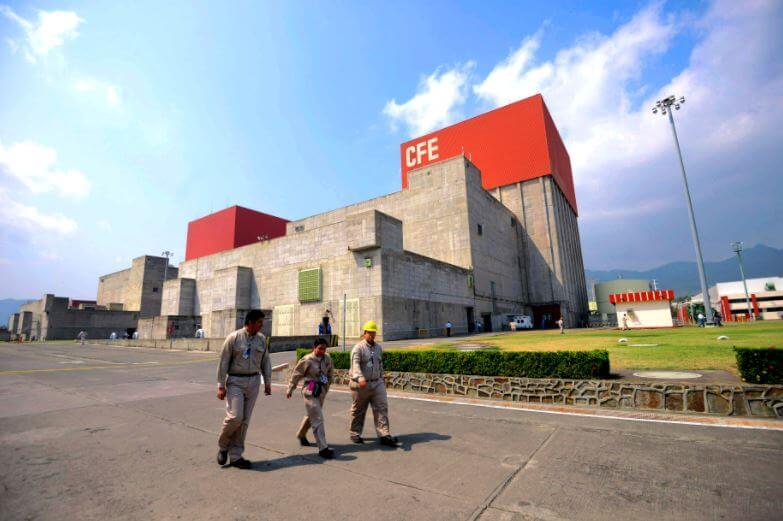 Beneficios de la energía nuclear