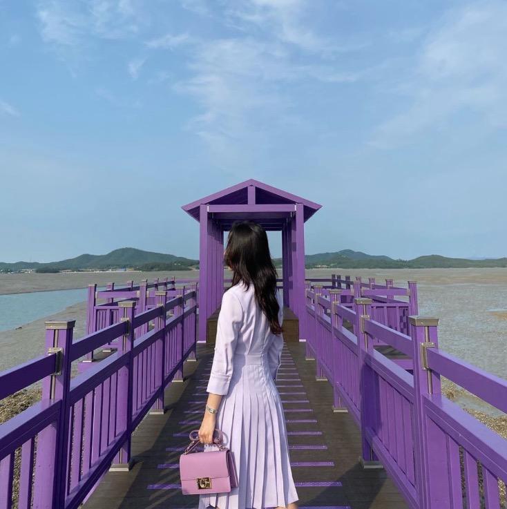 Isla Morada Corea Sur
