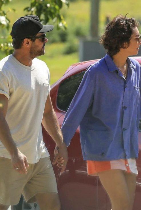 Zac Efron novia Vanessa Valladares
