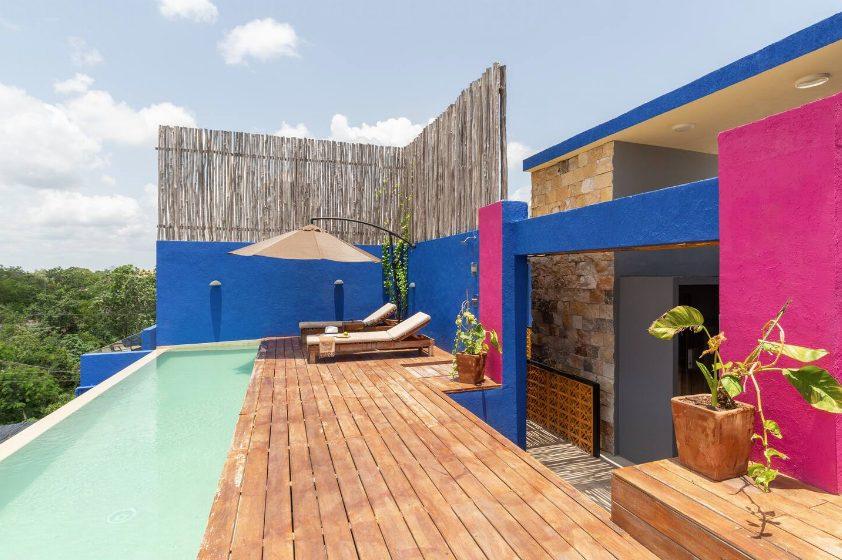 mejores terrazas México