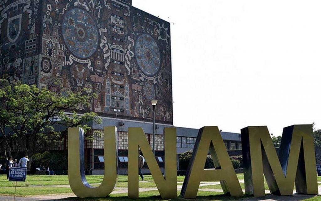 UNAM cumple 110 años