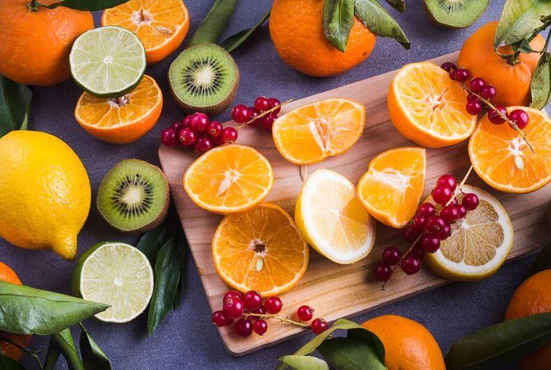 ¿Por qué es importante consumir vitamina C?