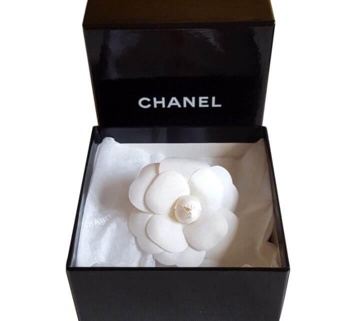 10 Datos curiosos de Chanel