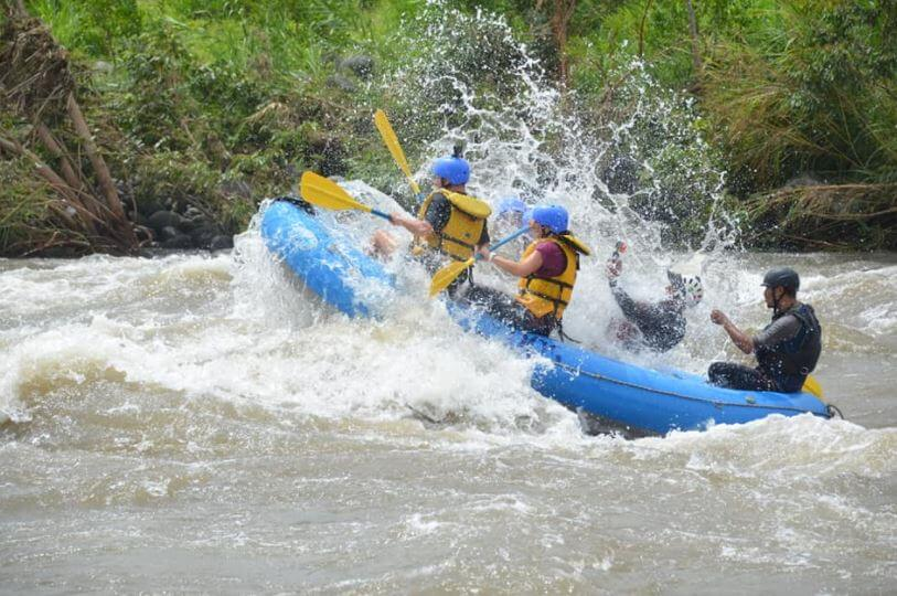 5 actividades extremas e imperdibles que tienes que hacer en Jalcomulco