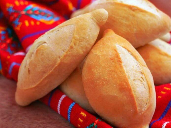 8 Panes mexicanos que tienes que conocer