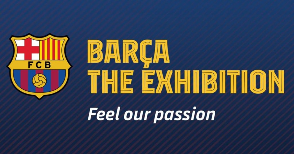 Barça-The-Exhibition-Feel-our-passion