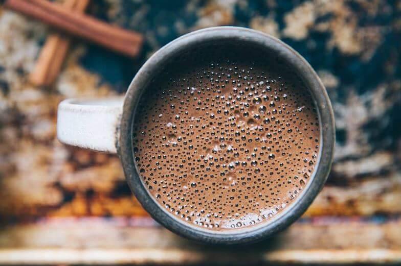 Bebidas energizantes para sustituir el café