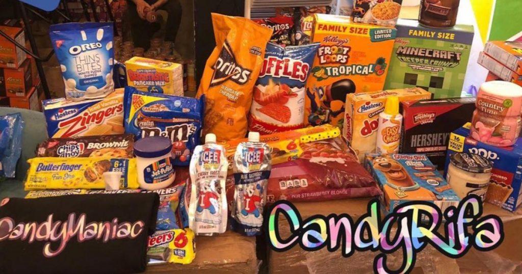 Candy Maniac- oasis-de-dulces- americanos-y-europeos
