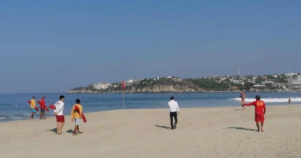 Cierre-playas-Oaxca-Ley-Seca-por-Covid-19-3
