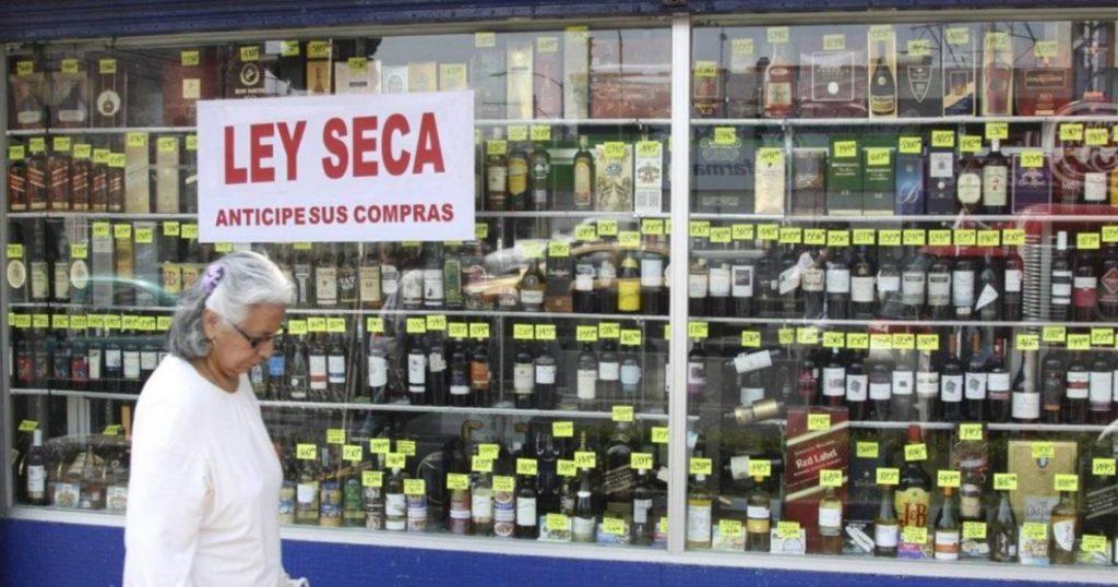 Cierre-playas-Oaxca-Ley-Seca-por-Covid-19