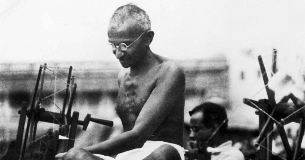 Día-Internacional-de-la-No-violencia-Mahatma-Gandhi