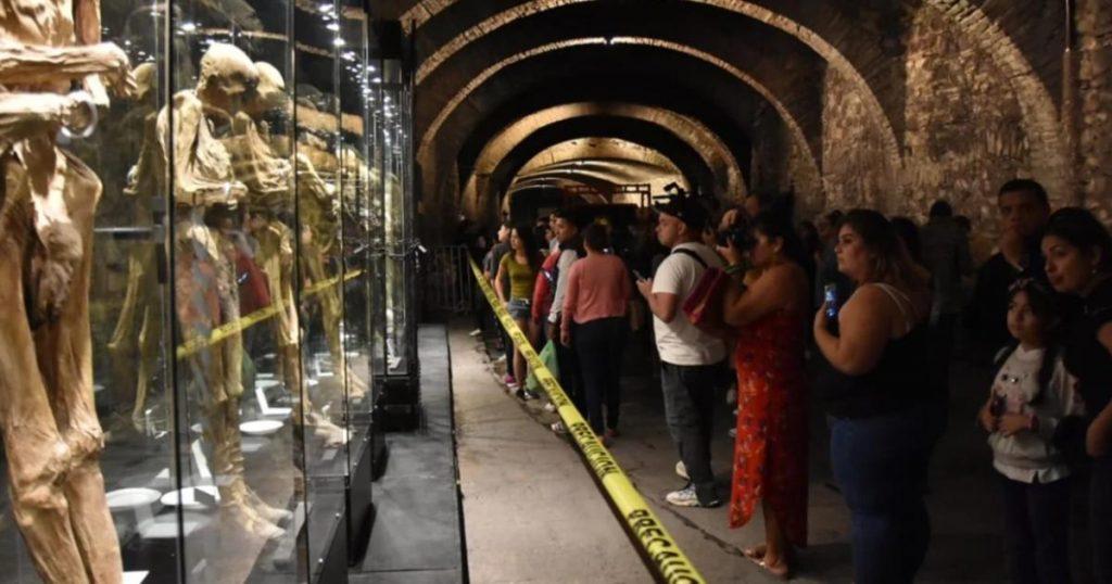 Día-de-Muertos-2020-Guanajuato-capital-exposición-momias