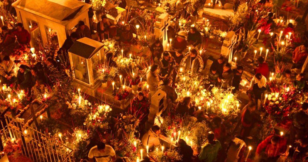 Día-de-Muertos-San-Andrés-Mixquic-4