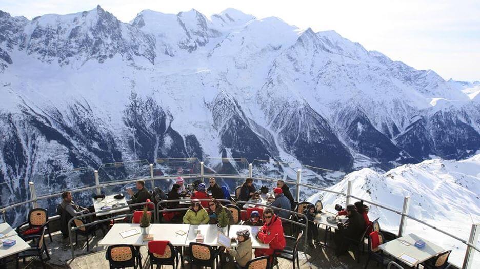 Dónde ver los mejores paisajes de invierno