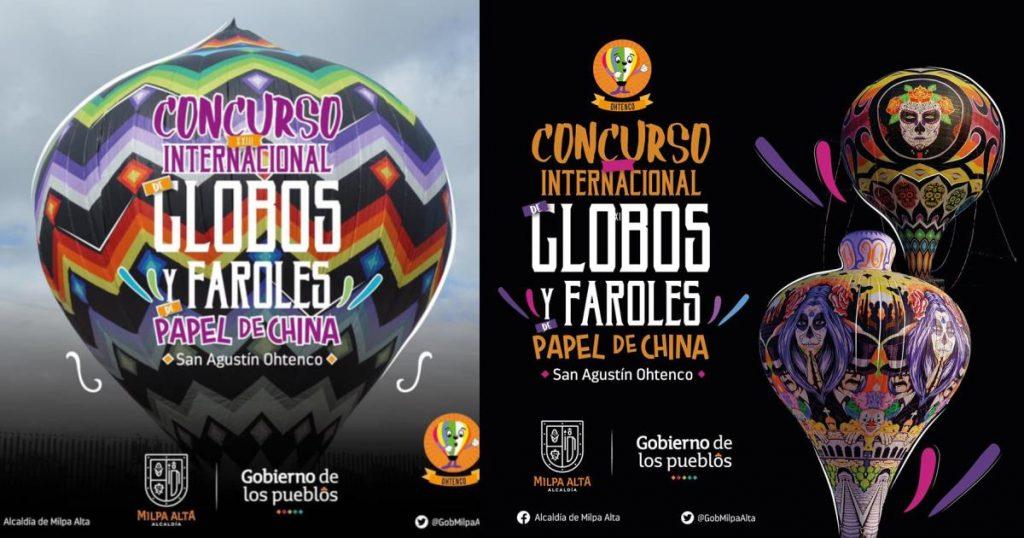 Festival-Globos-de-Can tolla-Ohtenco-Milpa-Alta-2