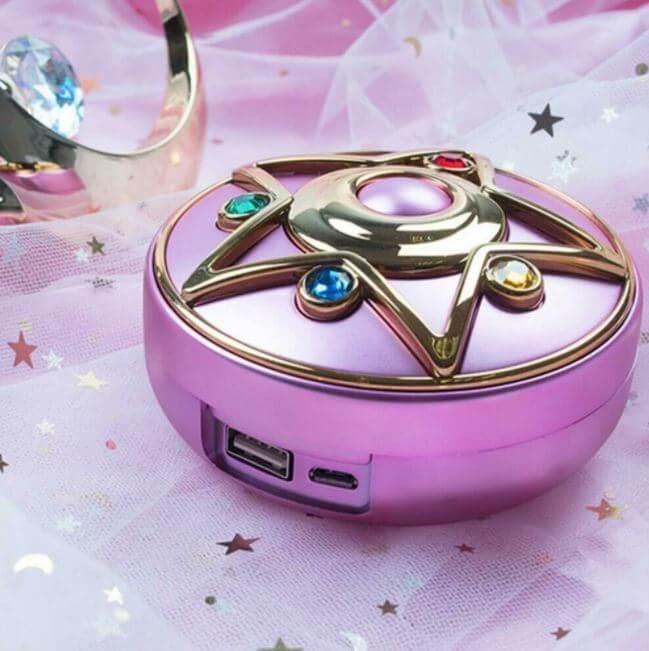 Gadgets de Sailor Moon que seguro querrás tener
