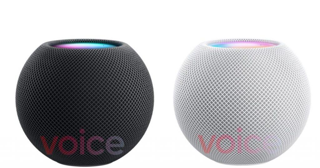 HomePod-Mini-Apple