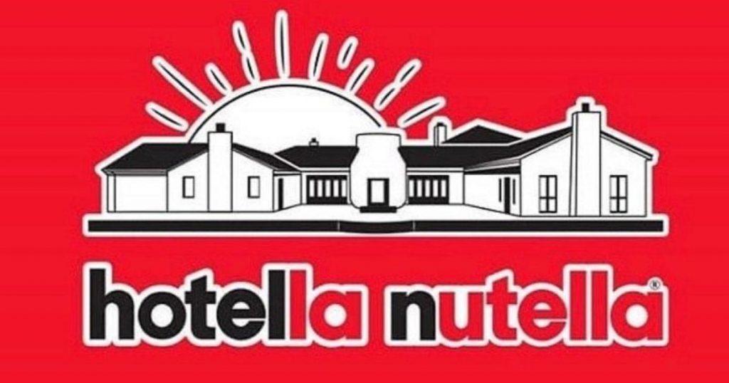Hotella-Nutella