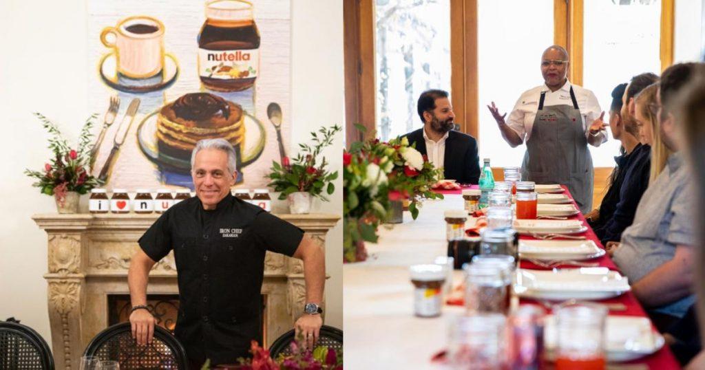 Hotella-Nutella-Chefs