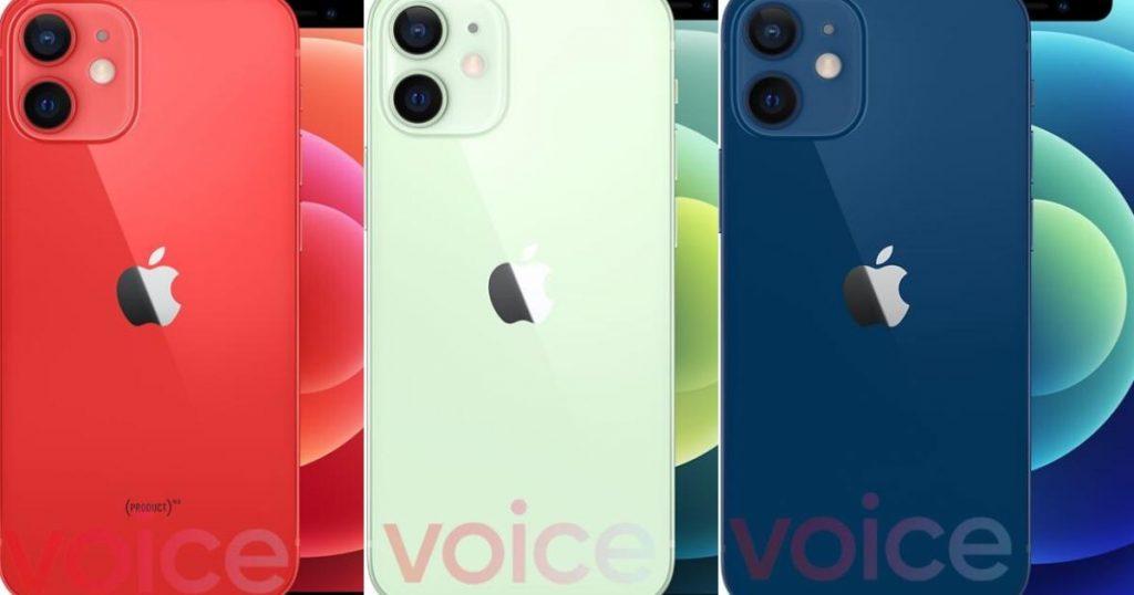 Iphone-12-Mini-Apple