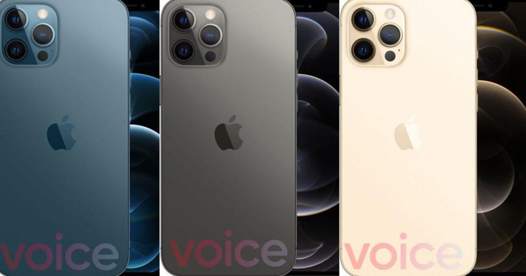 Iphone-12-Pro-Max-Apple