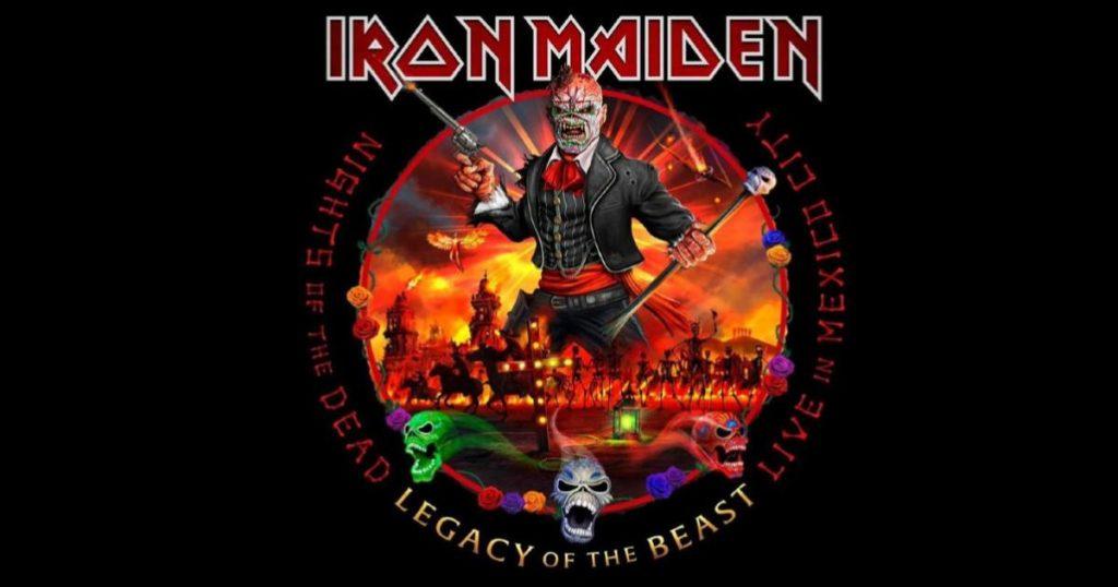 Iron-Maiden-disco-en-vivo-grabado-Palacio-de-los-Deportes