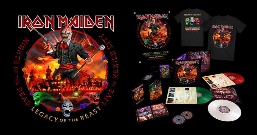 Iron-Maiden-disco-en-vivo-grabado-Palacio-de-los-Deportes-2