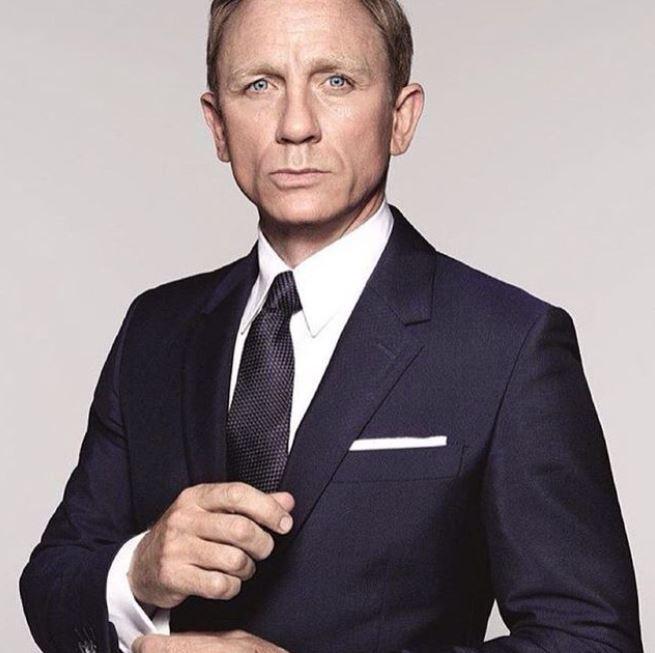Los James Bond más guapos de la pantalla