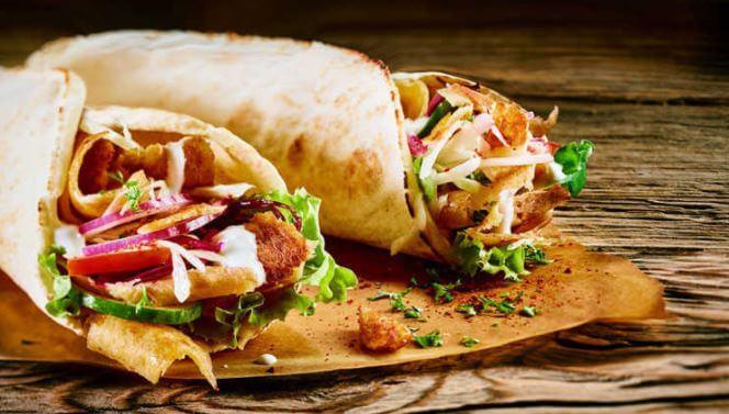 Lugares para ir a probar Kebab en la CDMX