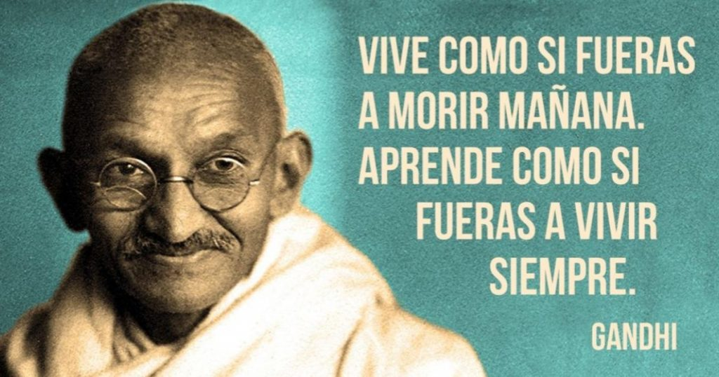 Mahatma-Gandghi-frases-célebres